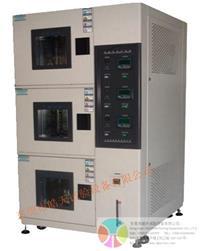 三层式高低温试验箱 SPB-50-3P