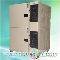 皓天设备两层式恒温恒湿试验箱 SPB-36PF-2P