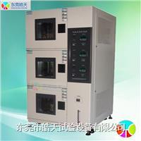 三层式可程式恒温恒湿试验箱批发 SPB-50-3P
