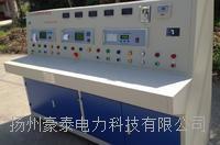 电力专用变压器特性综合测试台