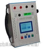 手提式直流电阻测试仪 手提式直流电阻测试仪