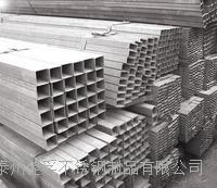 不锈钢方管现货不锈钢无缝管矩形管304厂家批发