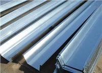 不锈钢天沟价格?不锈钢天沟多少钱一米?钢结构不锈钢天沟没米造价多少? 0.5-3mm