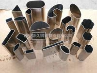 不锈钢异型管产品详细介绍 不锈钢异型管产品详细介绍