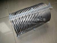 不锈钢换热器盘管/西安不锈钢换热器盘管/不锈钢盘管换热