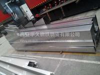 西安04不锈钢天沟。做工精细可根据客户要求剪折等加工