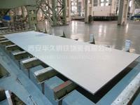 不锈钢板剪板折弯厚度 不锈钢板剪板折弯厚度