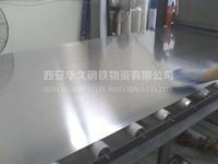 西安不锈钢拉丝黄钛板 西安不锈钢拉丝黄钛板