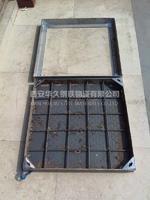 不锈钢井盖有哪些规格?