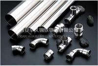 陕西西安不锈钢卫生管 陕西西安不锈钢卫生管