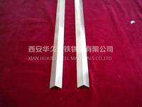 西安不锈钢角钢,角度标准,直线度高
