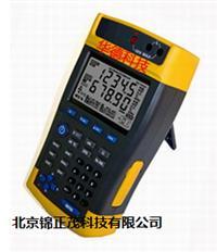 HDE502 多功能信号发生器 多功能信号源 热工信号源