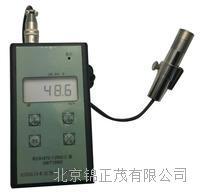 北京锦正茂液晶数显ASD5618本安型个人声暴露计 ASD5618