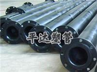 超高分子量聚乙烯复合管材
