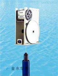 浮子式水位计