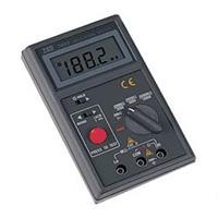 TES-1600 数字式绝缘测试器 TES-1600