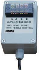 JCJP3三相电源监测器 JCJP3