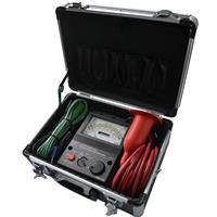 绝缘电阻测试仪MODEL 3124 MODEL 3124