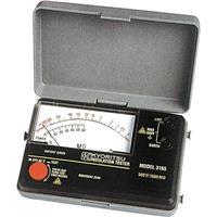 MODEL 3165/3166绝缘电阻测试仪 MODEL 3165/3166