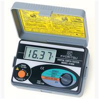 MODEL 4105AH接地电阻测试仪 MODEL 4105AH
