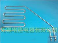桑拿电热管、烘干电热管、干烧电热管 电加热电热管