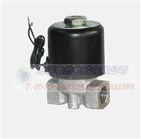 ZHV-B系列不锈钢(304#-316#)微型流体电磁阀 ZHV-B系列