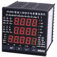 JCJ630智能三相综合电参量监测仪 JCJ630