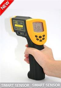 短波红外测温仪AR922+ AR922+