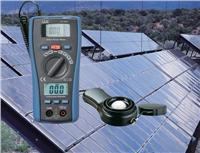 LA-1017 太阳能功率计和万用表 LA-1017