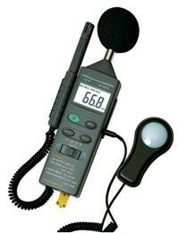 DT-8820 多功能环境测试仪 DT-8820