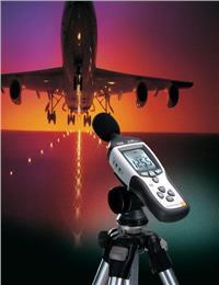 DT-8852系列 USB接口存储专业噪音计/声级计 DT-8851/8852