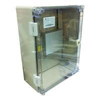 KL-H1100-F物联网网关防护箱 KL-H1100-F