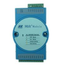 网由KL-W6000以太网接口数据采集模块 网由KL-W6000
