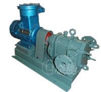 力华耐腐蚀化工泵-高效率环保泵