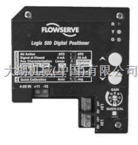 福斯 500si 数字定位器 LOGIX 500Si