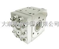 瑞士maag extrex RB高壓齒輪泵 extrex RB