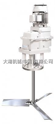 美国凯米尼尔 污水处理 BIOPHARM系列搅拌器 Chemineer BIOPHARM Series Agitator