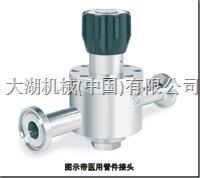 装备弹簧/装备气室DH-16 系列 DHX6XXXXXX77X-16