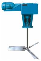 Chemineer 含氟廢水反應池攪拌器 12MRD-3