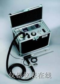 移 动 式 气 体 分 析 仪 MGA 5