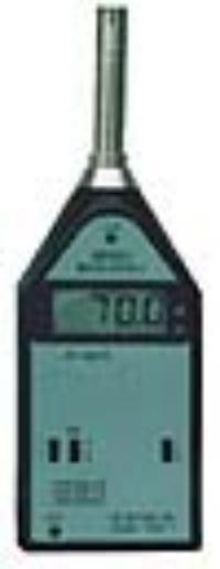 精密脉冲声级计 AWA5661A