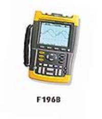 工业万用示波表 F196B