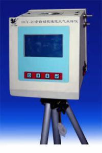 全自动大气采样仪 GDYQ-10