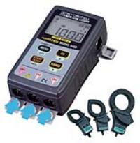 漏电流记录仪 5000/5001