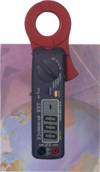 交流/直流真有效值600A钳形万用表 DT-9700T