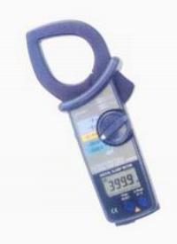 数字式交流钳形表 2002PA