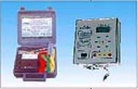 指针式、数显式地阻仪系列 ER、BY