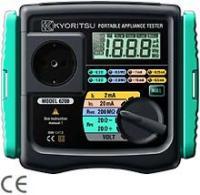 手持式测试仪 6200
