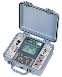 电阻测量仪表 HT7040