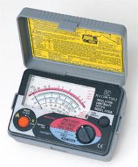 指针式绝缘导通测试仪 3132A